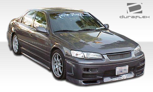 Duraflex 97 01 Toyota Camry Evo 4 Front Bumper Cover Kit Toyota Camry Camry Toyota