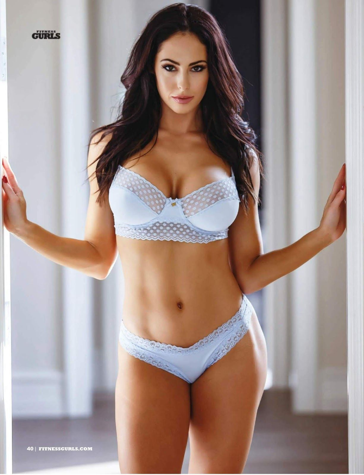 2019 Hope Beel nudes (47 images), Paparazzi