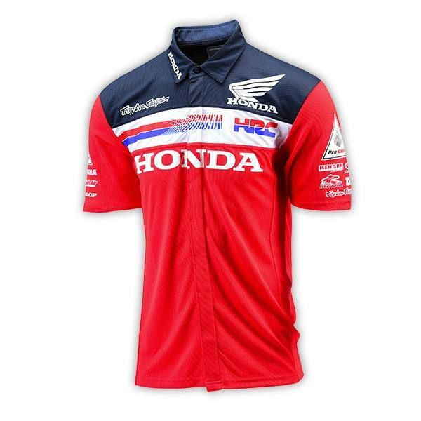 329f1f1a7c8 Honda Team Pit Shirts for sale in Victoria, TX | Dale's Fun Center (866)  359-5986