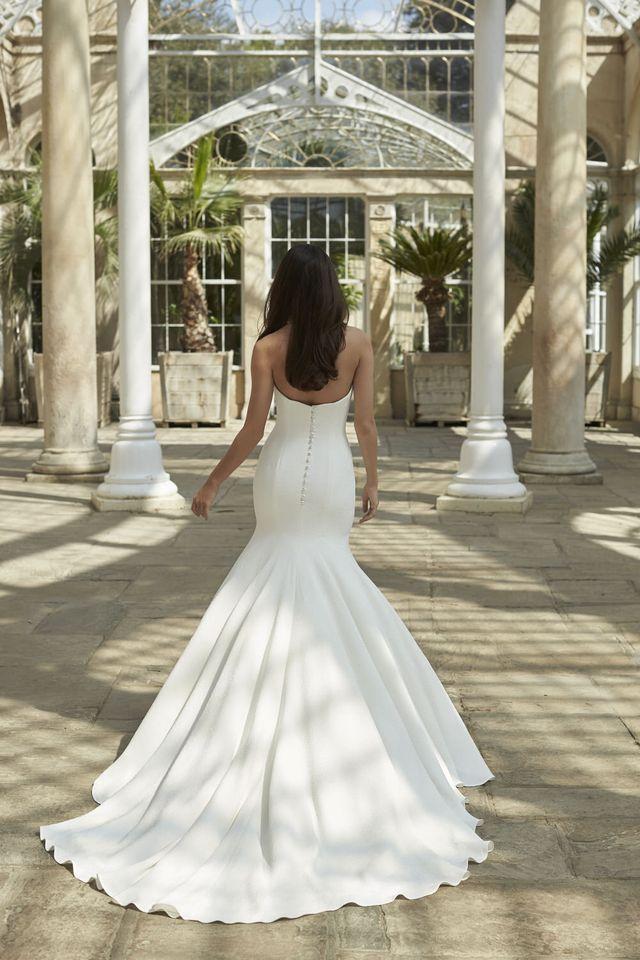 Sassi Holford Twenty17 Collection Rock My Wedding