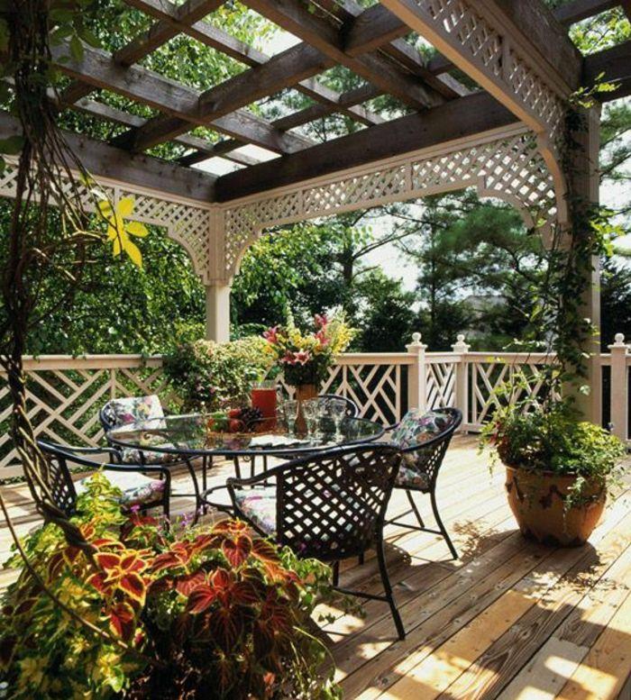 Comment choisir une table et chaises de jardin table et - Table plus chaise de jardin pas cher ...