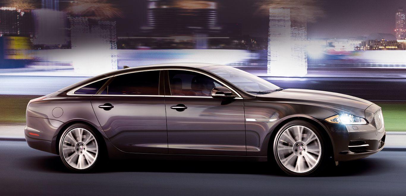 Jaguar elitecare best in class car warranty