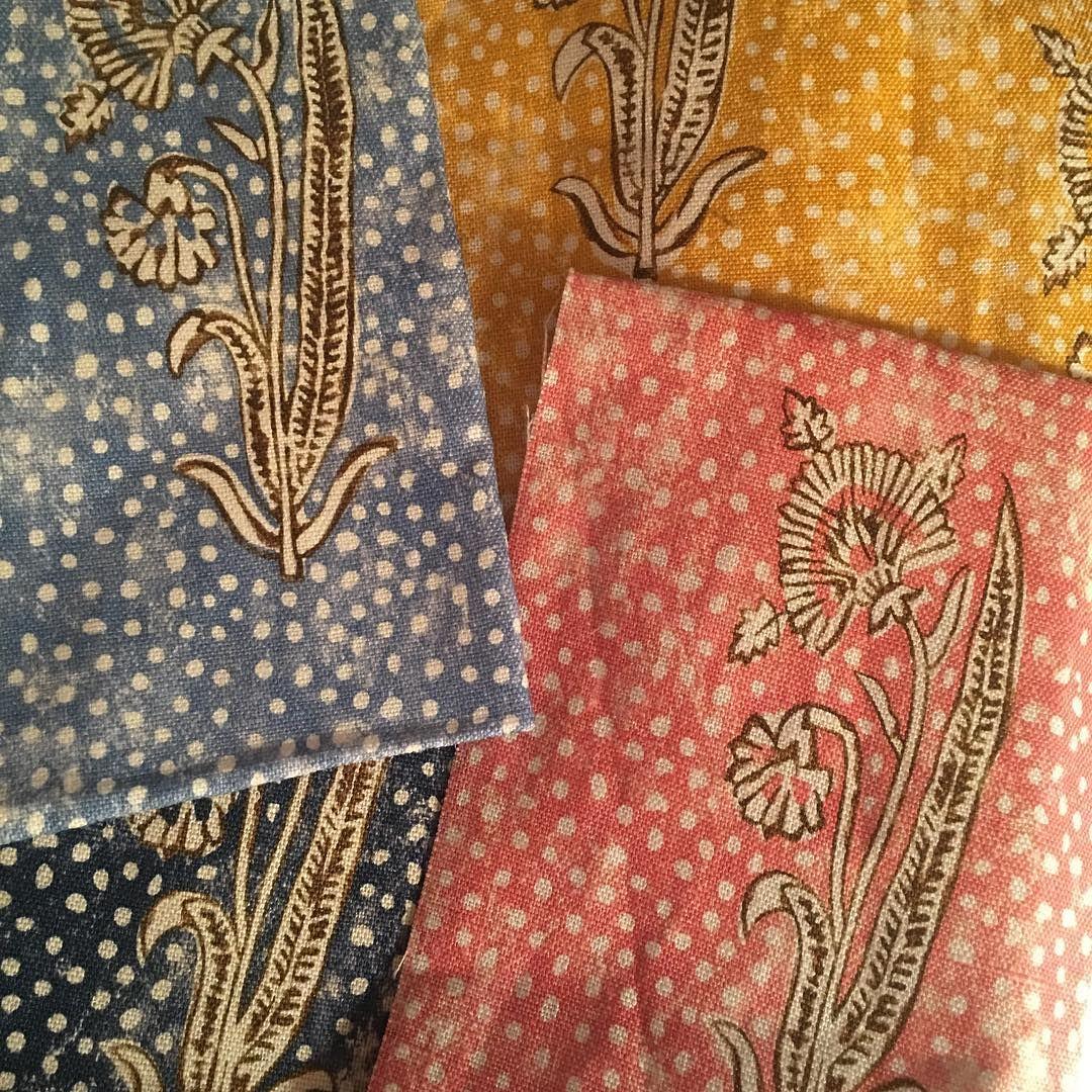 Lisa Fine On Instagram New From Lisa Fine Textiles Kalindi Lisafinetextiles Legendsoflacienega Hol With