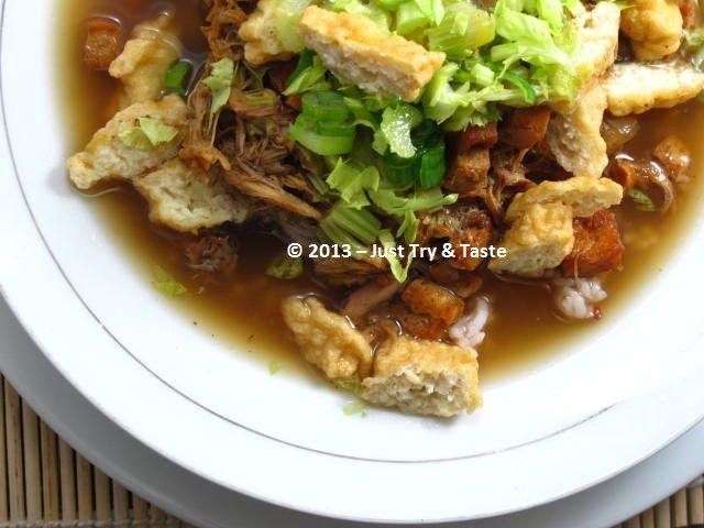 Nasi Bakmoy Resep Masakan Asia Resep Masakan Resep Makanan