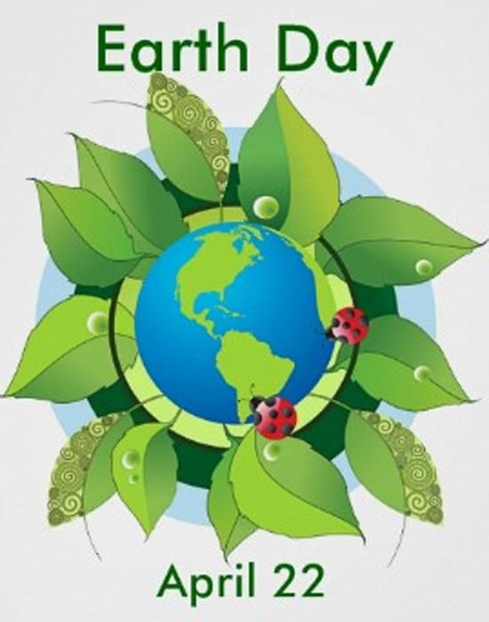 Earth Day Posters Free | Earth Day Poster Premium Eco Friendly ...