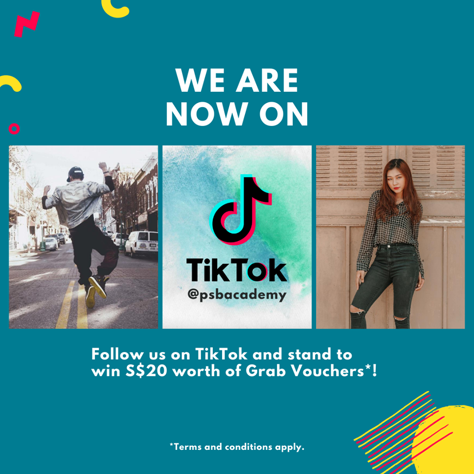 We Are Now On Tiktok How To Apply Education Voucher