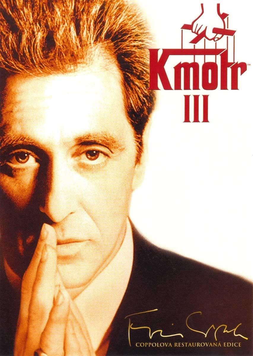 The Godfather Part Iii Film Completo In Italiano Hd Godfather