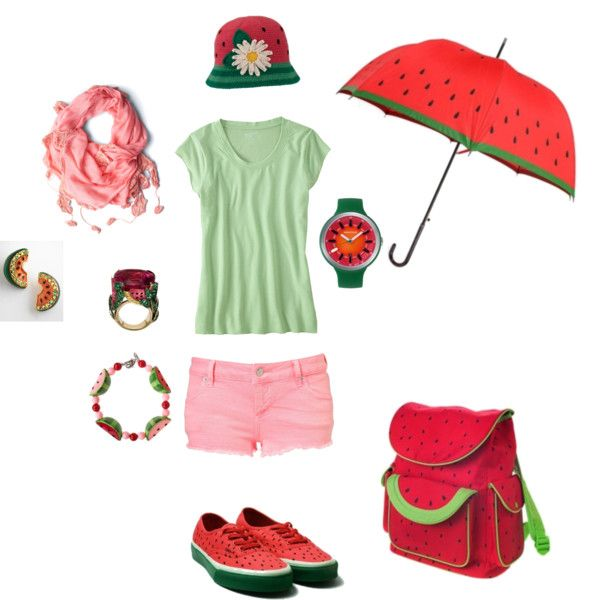 Watermelon Festival, I love watermelon :)