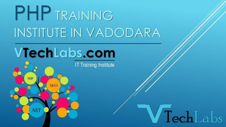 Education Web Development Training Vadodara Train