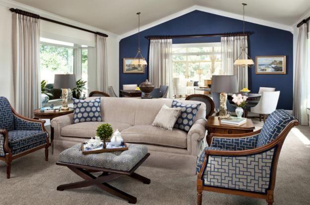 22 Living Room Furniture Placement Ideas for Ergonomic Home Design ...