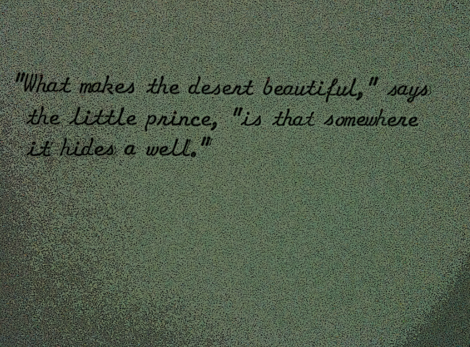Best 25+ Little Prince Quotes Ideas On Pinterest