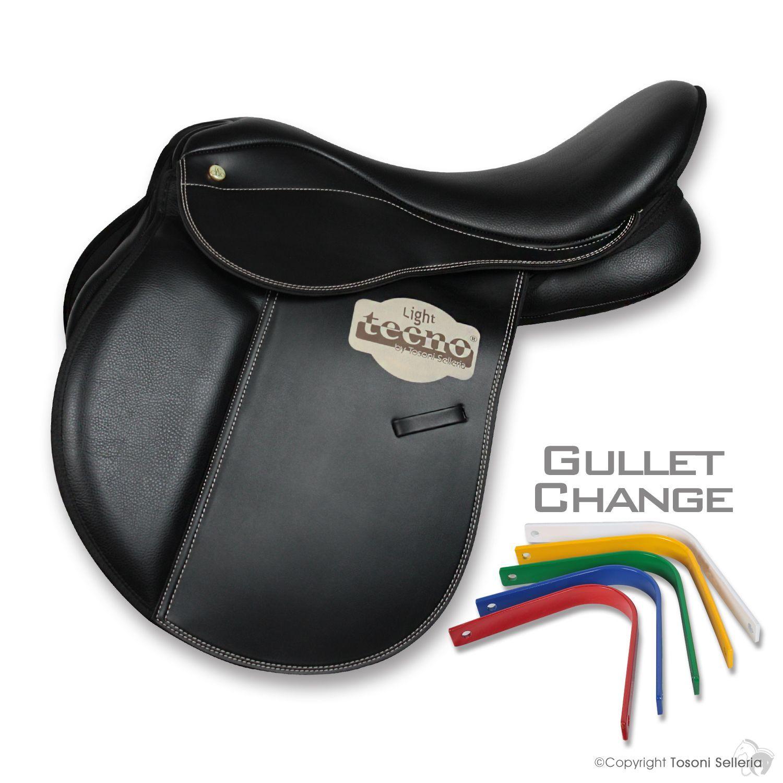 Sella Tecno Salo Gullet Change Abbigliamento Per Equitazione Sella Equitazione