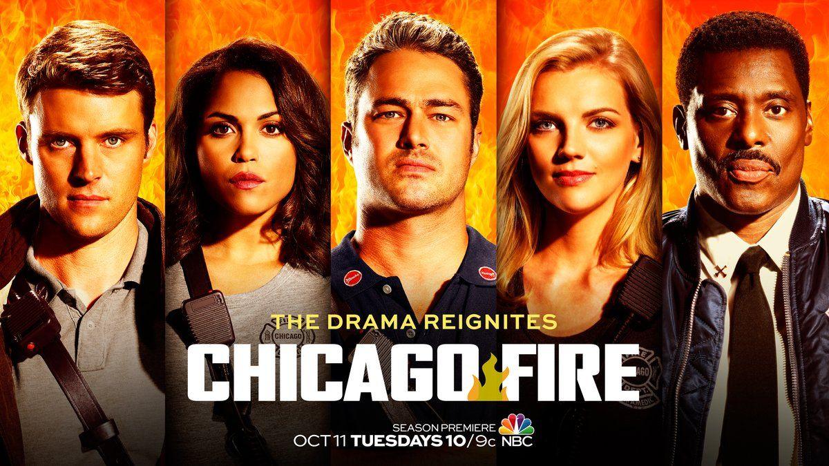 Chicago Fire Season 5 Chicago Fire Chicago Fire Season 5 Chicago