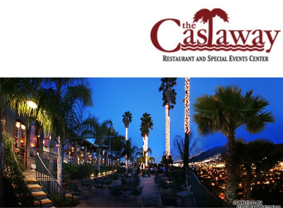 The Castaway Burbank Ca The Best Brunch Ever My Old Stomping