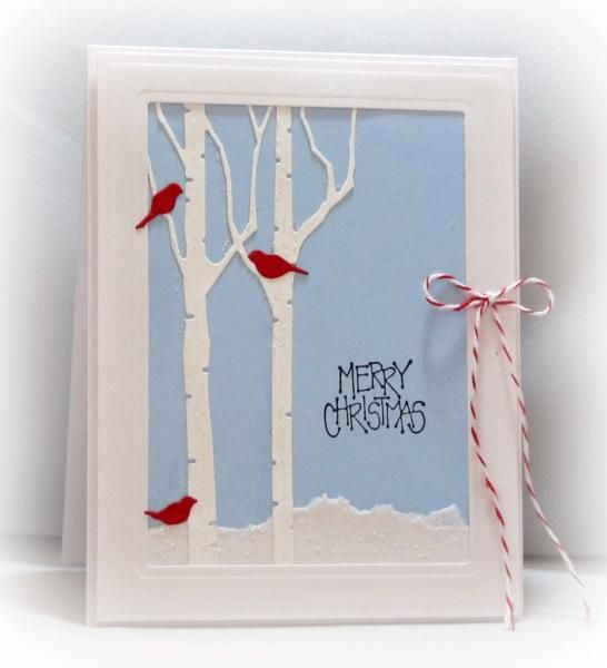 DTGD14Benzi, Merry Christmas by stampersandee - Cards and Paper Crafts at Splitcoaststampers