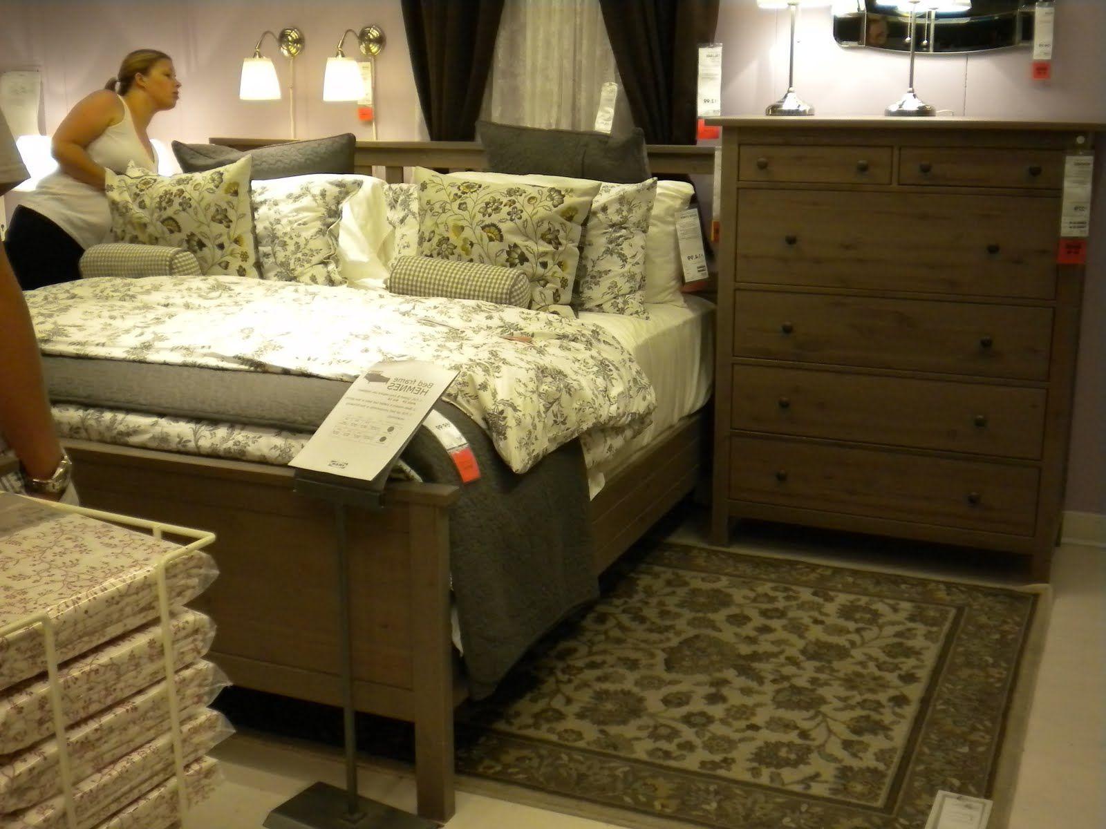 bench shia bed ideas hemnes bedroom labeoufbiz ikea pin