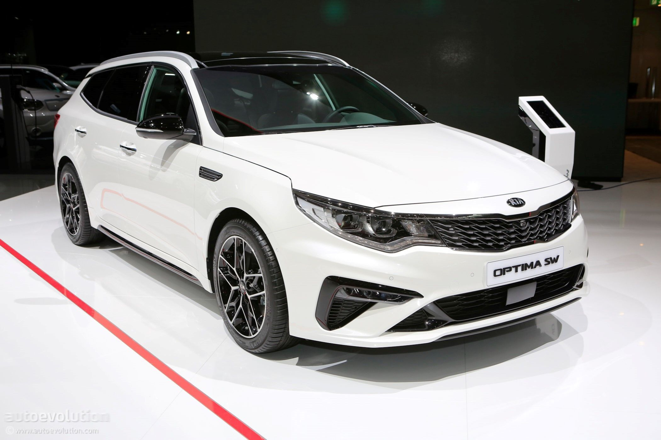 Kia Optima Gt 2020 New Concept Kia Optima Kia Picanto Kia Rio
