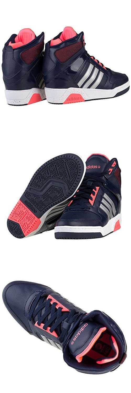 Estallar dedo índice ballena  Adidas BB9TIS Wedge W - F98655 | Adidas sneakers women, Adidas women,  Womens sneakers