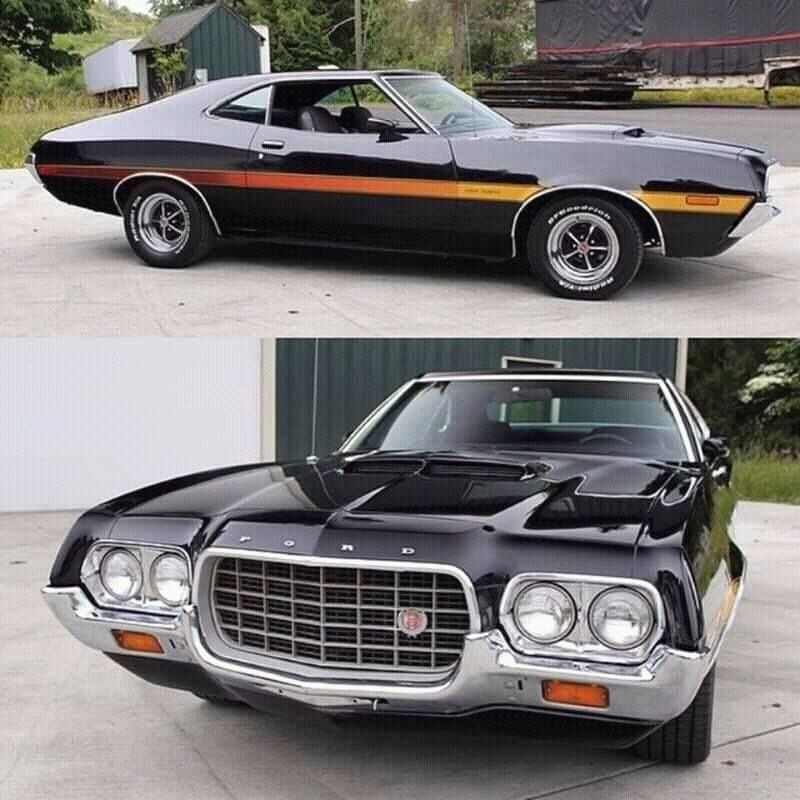 Admin Classic Cars Muscle Classic Cars Ford Classic Cars