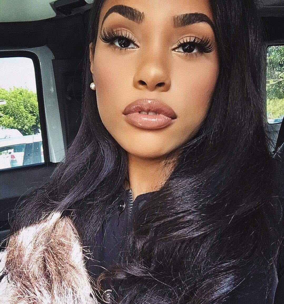 Pin by shαlєαh on makeup African american makeup