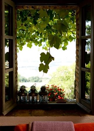Open Windows And Let The Fresh Air In Open Window Windows Window View