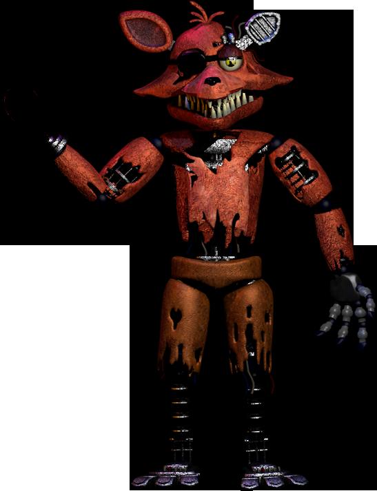 Five Nights At Freddy S Fnaf Foxy Fnaf Characters Five Nights At Freddy S