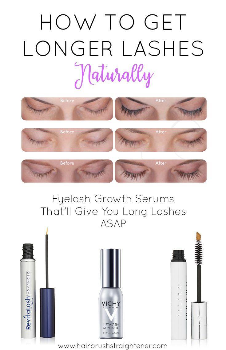 Best eyelash growth serum reviews may 2021 eyelash