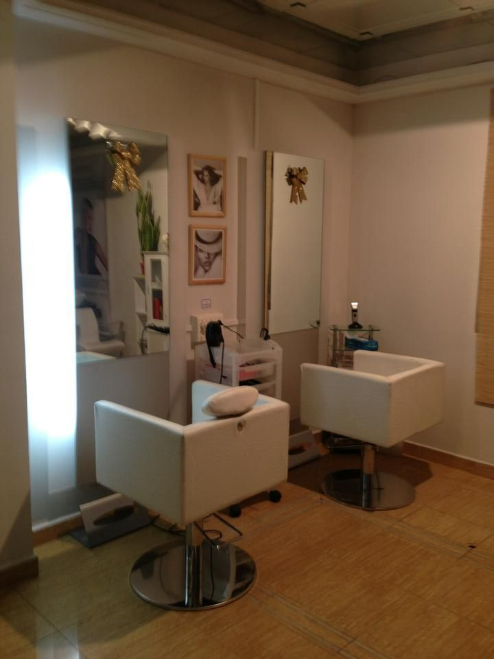 Peluqueria bienbrasil centro de estetica y peluqueria en madrid salon - Decoracion centro estetica ...