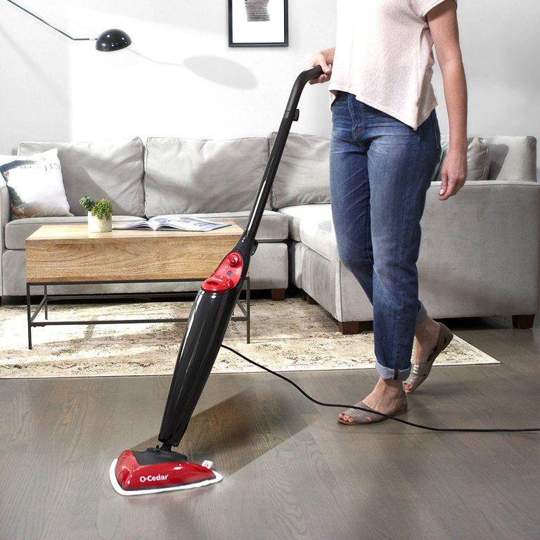 5 Best Steam Mops for Hardwood Floors 2020 Best steam