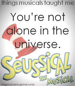 I'm alone in the universe. So alone in the universe. I've found magic but they won't see it<3