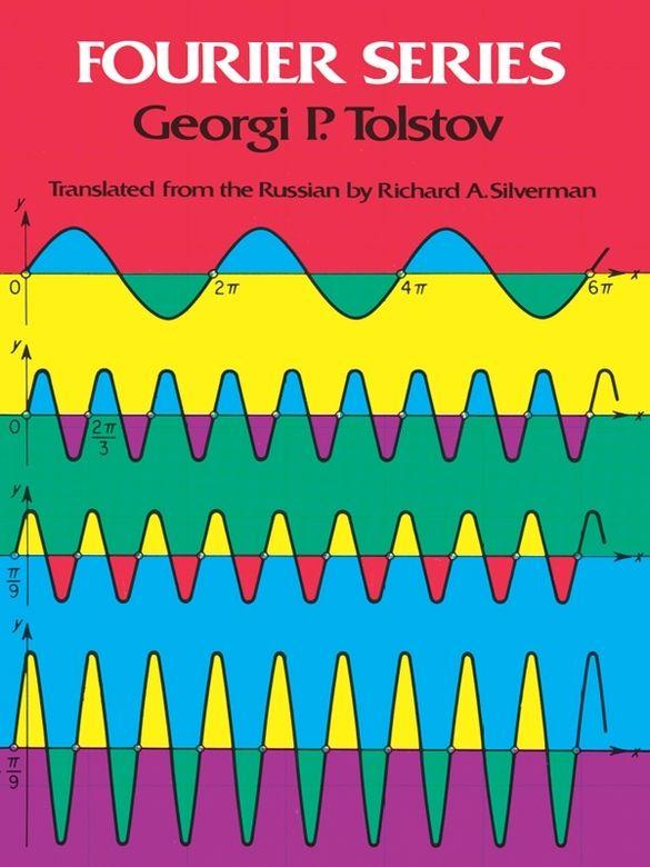 Fourier Series Math Books Mathematics Language And Literature