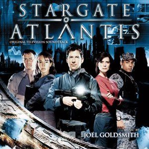 01. Main Title  02. Atlantis Takes Flight  03. Rogue Drone  04. Messages  05. Weir Speaks  06. Gate To Atlantis  07. Atlantis Wakes  08. Tayla's Village  09. Wraith Abductions  10. The Hologram  11. The Rising  12. Wraith Lair  13. Dart Battle  14. The Rescue  15. O'Neill Inbound  16. Our New Home, Atlantis