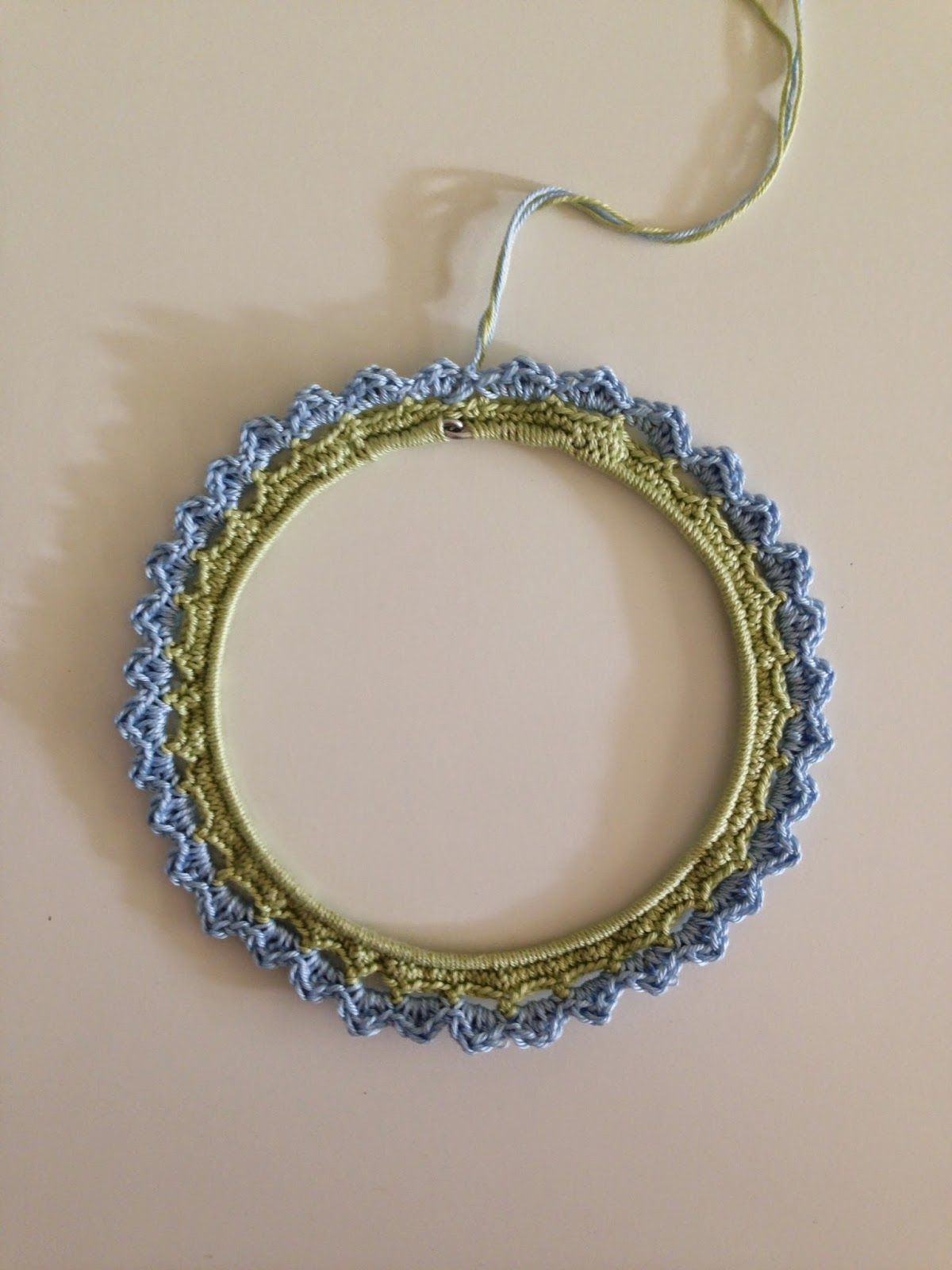 Een Blog Over Hakenhaakpatronen En Haakideetjes Crochet Frame