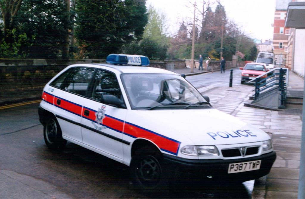 English Police Vauxhall Police Cars Vauxhall Police