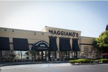 South Coast Plaza In Costa Mesa Maggiano S Italian Restaurant
