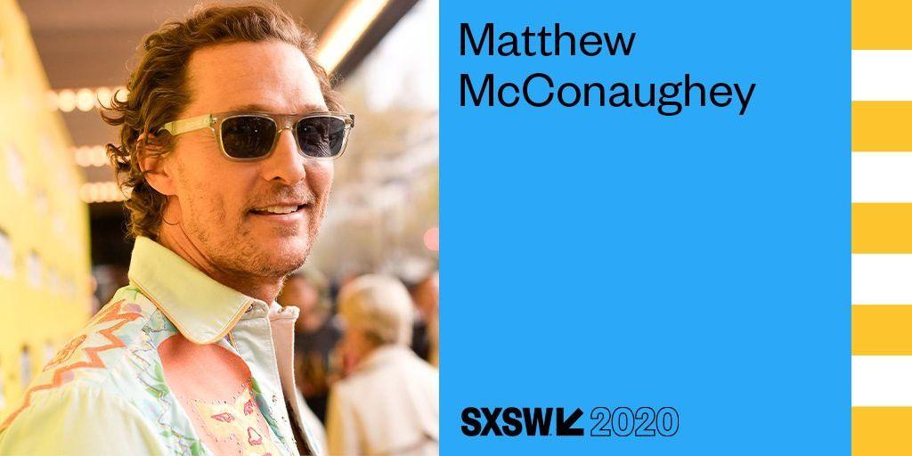 28+ Matthew mcconaughey reading app ideas in 2021