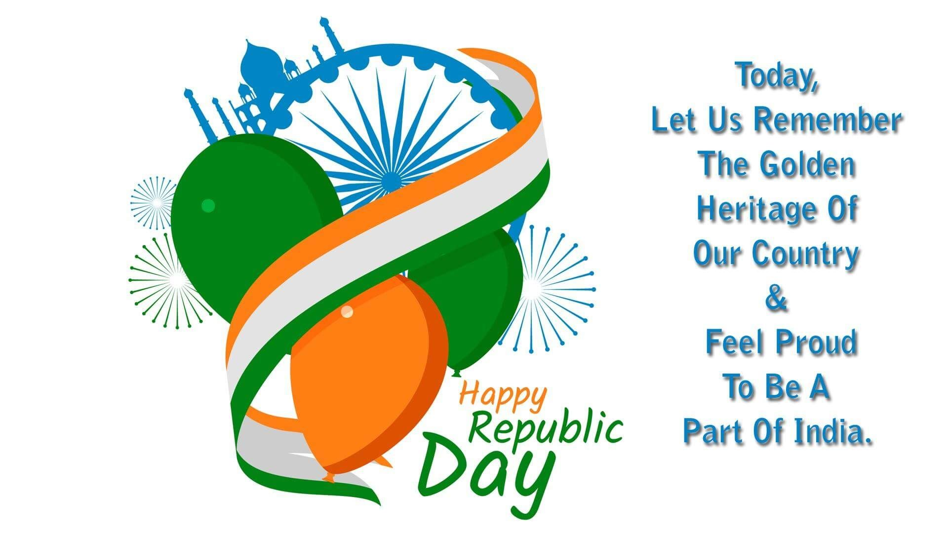 50 Happy Republic Day Images And Photo Collection 2020 List Bark Republic Day Republic Day Message India Republic Day Images Happy republic day images hd 2021