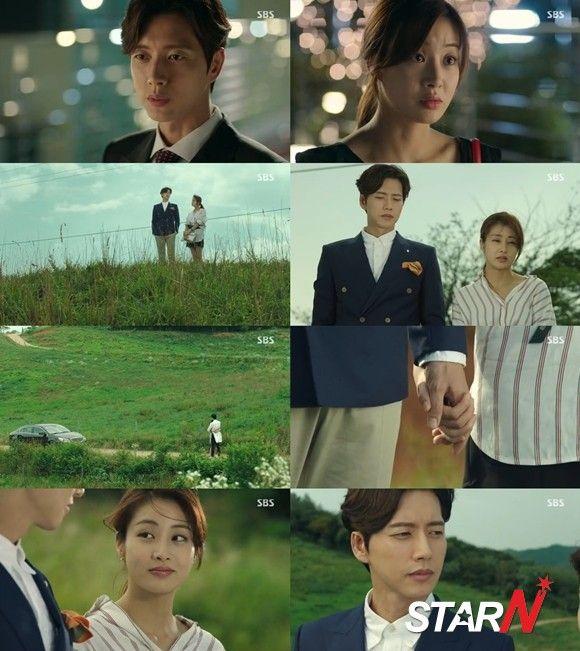 Doctors Korean Drama Ep 20 Recap — TTCT