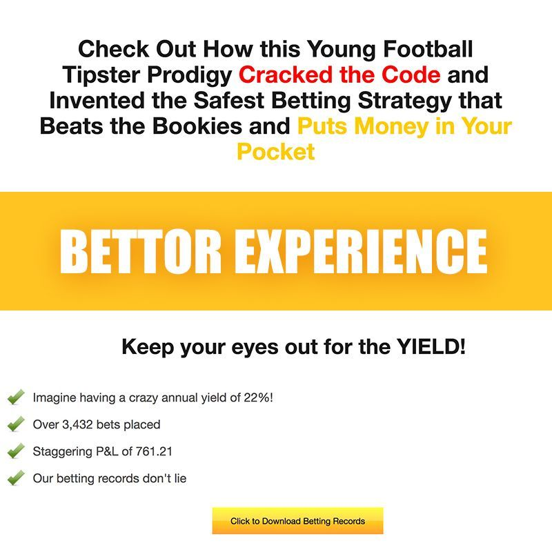 Bettor Experience betting service REVIEW in 2020 | Betting, Strategies,  Experience