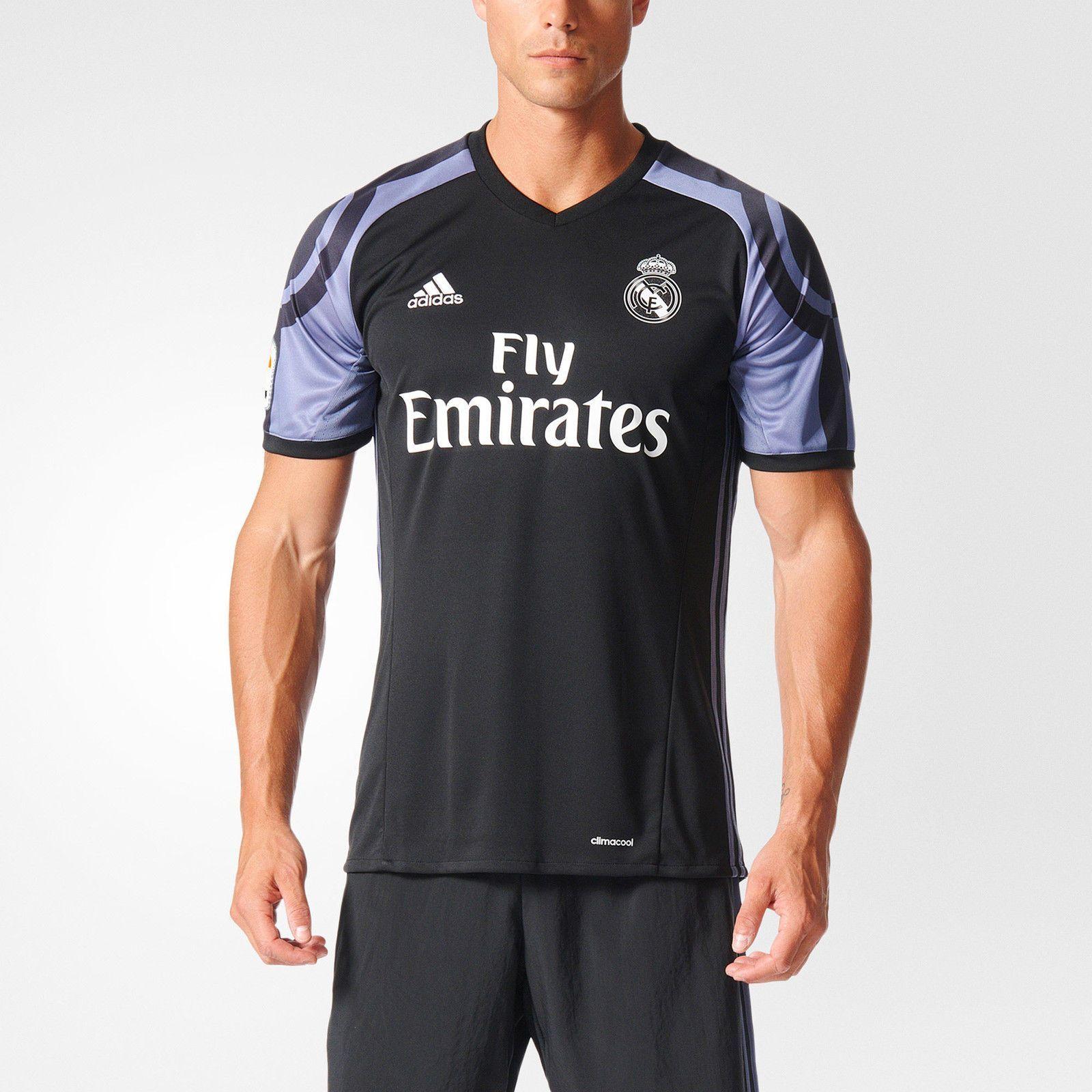 lowest price d90e4 079de Details about adidas Manchester United Home Jersey Men's ...