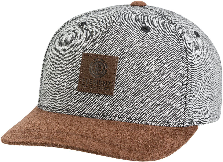 super popular 2deb9 d6506 Billabong Oxford Snapback hat. Men s 5-panel snapback hat. Headpiece made  with soft