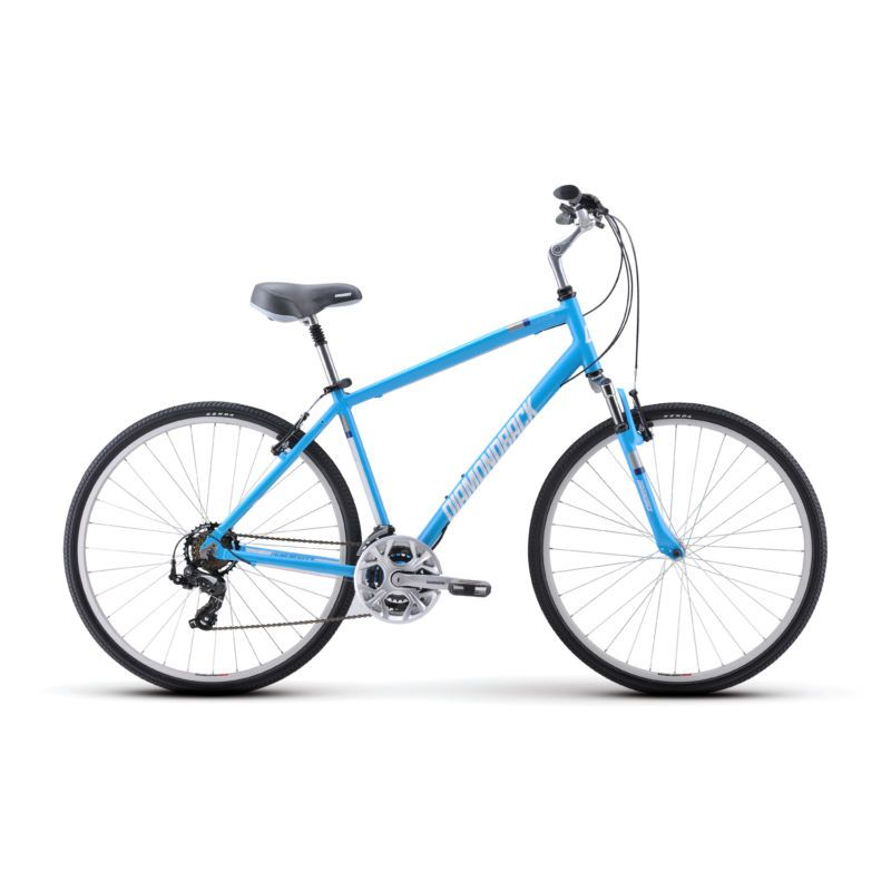 Diamondback Edgewood Hybrid Bike Blue Hybrid Bike Bike Hybrid Bicycle