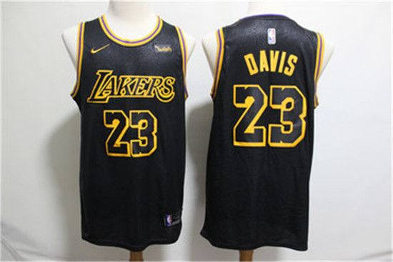 Gofei Maillots De Basketball Hommes Femme Basket T-Shirt Lakers 0# Kuzma Jersey Maillot T-Shirt Sweat-Shirt Brod/és Maillot de D/ébardeur