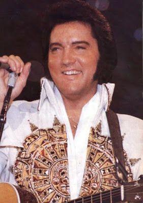 Yo Fuí A Egb Recuerdos De Los Años 60 Y 70 Personajes Históricos De La Década De Los 60 Y 70 Elvis Presley Yofuiaegb Yo Elvis In Concert Elvis Elvis Presley