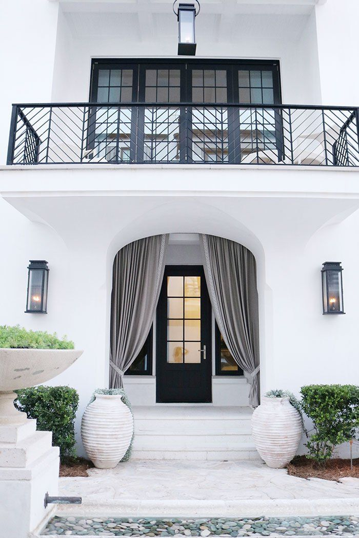 Alys Beach | Townhouse exterior, Townhouse designs, Home