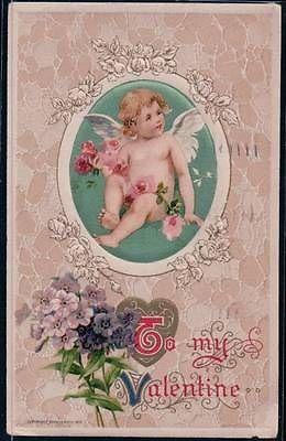 Winsch postcard.