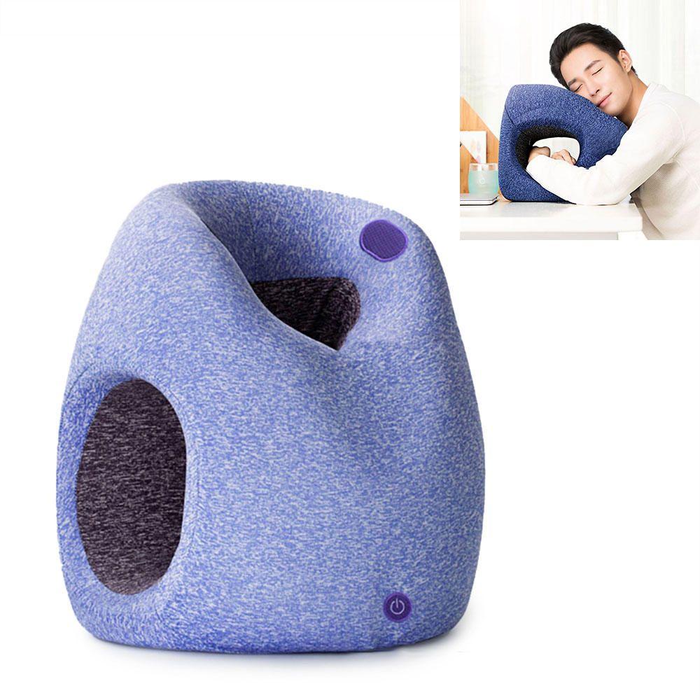 XIAOMI Smart Portable Electric USB Charging Travel Pillow