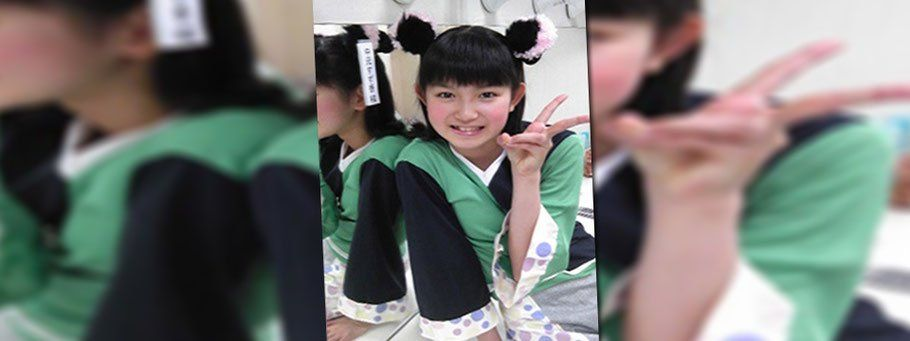"""Babymetal Newswire on Twitter: """"Suzuka's diary: """"Thank you for coming to see me!"""" June 2010, translation: https://t.co/Vc1QhA69oz #BABYMETAL #さくら学院 https://t.co/lC8sew8pOg"""""""