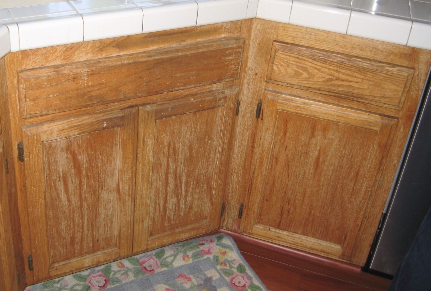 Easy Tips Removing Water Damage From Wood It S Works Kitchen Cabinets For Sale Kitchen Cabinets Repair Cabinets For Sale