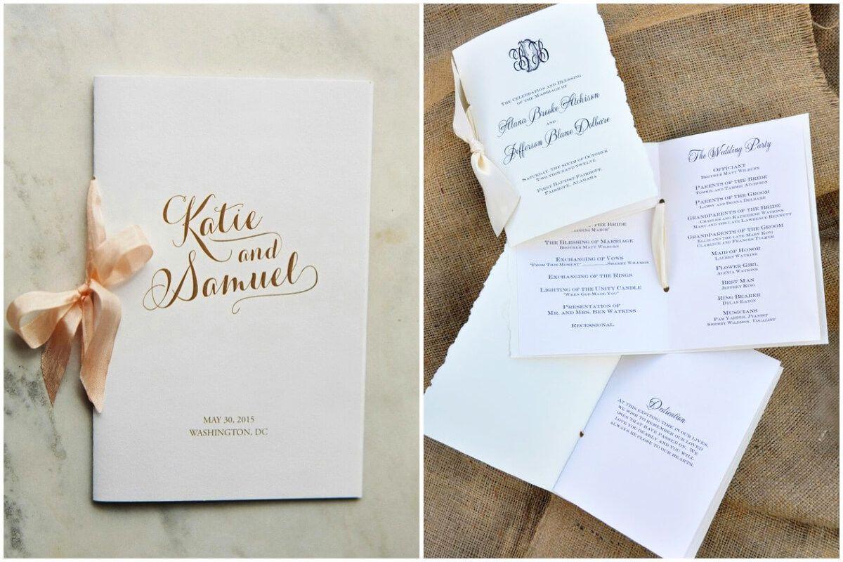 Segnaposto Matrimonio Word.Libretto Messa Matrimonio Da Scaricare Gratis Libretto